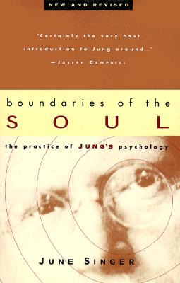 Boundaries of the Soul By Singer, June
